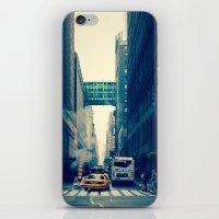 East Bound... iPhone & iPod Skin