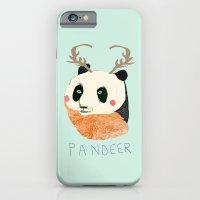 PANDEER :D iPhone 6 Slim Case
