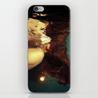 Passing Through To the Other Side iPhone & iPod Skin