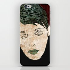 156. iPhone & iPod Skin