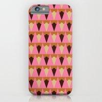 Ice Cream Cart iPhone 6 Slim Case