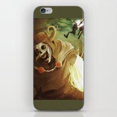 The Lich iPhone & iPod Skin
