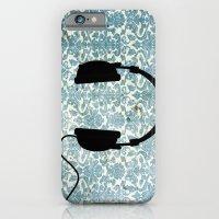 Listen Up iPhone 6 Slim Case