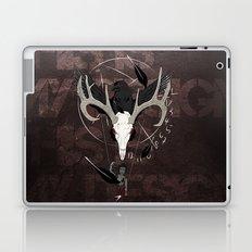 Ravenstag Laptop & iPad Skin