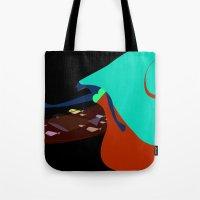 _la Sirena Tote Bag