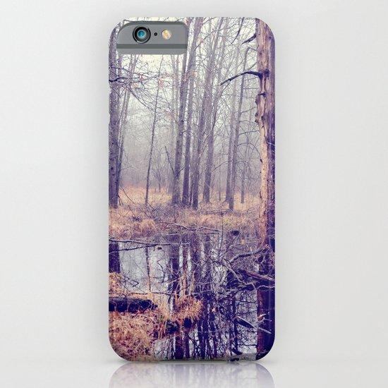 tread softly iPhone & iPod Case