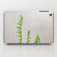 fern iPad Case