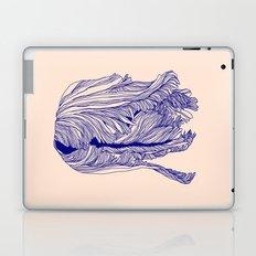 Dark tulip Laptop & iPad Skin
