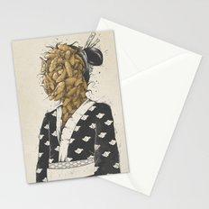 Koi Dream Stationery Cards