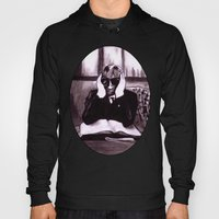 The Invisible Man Hoody