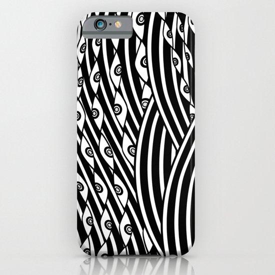 """""""Amok"""" by Drew Litowitz iPhone & iPod Case"""