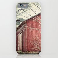 The Red Barn iPhone 6 Slim Case
