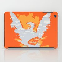 River Phoenix - Autumn iPad Case