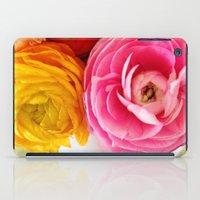 Happy Spring iPad Case