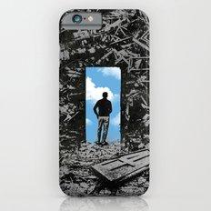 The Optimist iPhone 6s Slim Case
