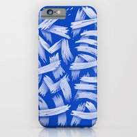 iPhone & iPod Case featuring KAMEHAMEHA by Patrick Zedouard c0y0te7