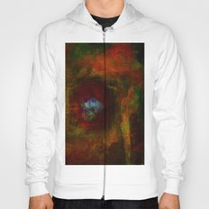 The cave of the shaman Hoody