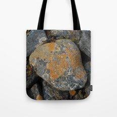Rocky Scene Tote Bag
