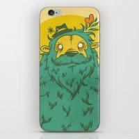 Monster Love! iPhone & iPod Skin