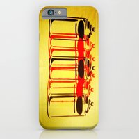 We Can iPhone 6 Slim Case