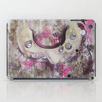 In The End iPad Case