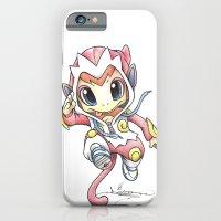 Monkey See iPhone 6 Slim Case
