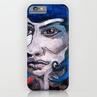 iPhone & iPod Case featuring Maude by czavelle