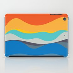 Meet You Here iPad Case
