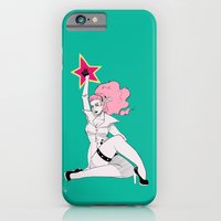 Original :: Magenta's Fa… iPhone 6 Slim Case