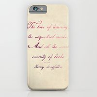 the love of iPhone 6 Slim Case