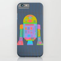 iPhone & iPod Case featuring OrTwoDeeTwo  by Fimbis