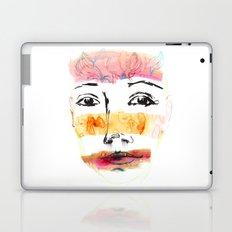 Head Shot #3 Laptop & iPad Skin