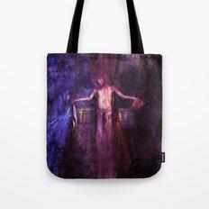 Su', Gesu' Tote Bag