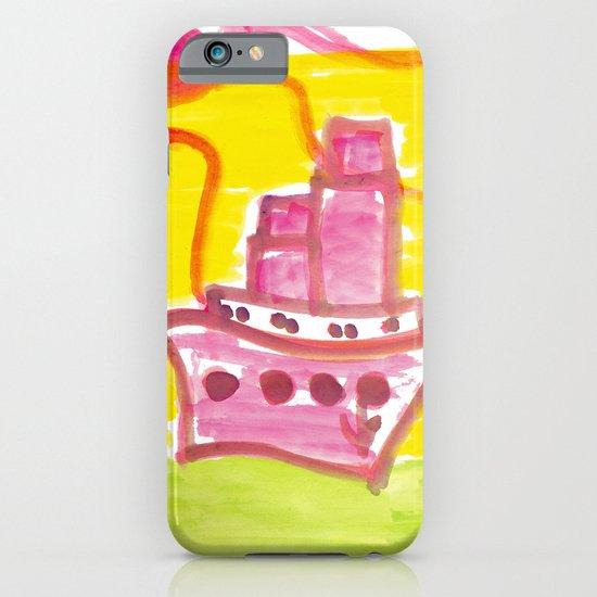 Ship iPhone & iPod Case