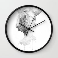 Sweet memories Wall Clock