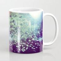 Holga Flowers V Mug