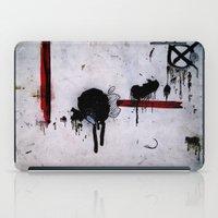 Dirtypple iPad Case