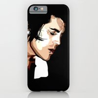 The Feeling of Music iPhone 6 Slim Case