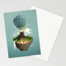 The Great Tropical Escape Stationery Cards