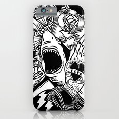 tattoo iPhone 6 Slim Case