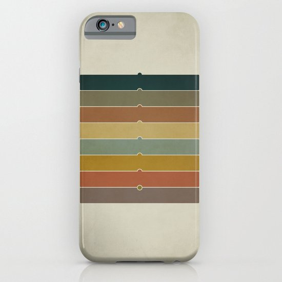 The Princess and the Pea iPhone & iPod Case