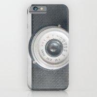 Smena8 iPhone 6 Slim Case