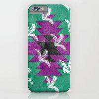 Fern ii iPhone 6 Slim Case