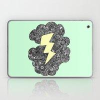 Storm Cloud Laptop & iPad Skin