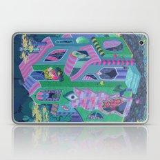 Ambrose's House Laptop & iPad Skin