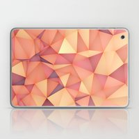 Meduzzle: Blond Laptop & iPad Skin