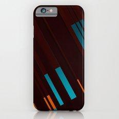 Canopus Blue Orange iPhone 6 Slim Case