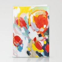 Color Study No. 6 Stationery Cards