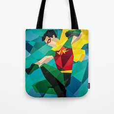 DC Comics Robin Tote Bag