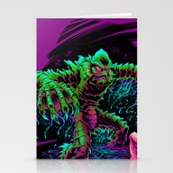 THE GILLMAN Stationery Cards